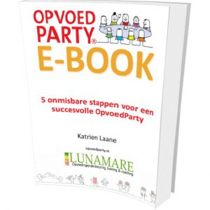 ebook 5 stappen