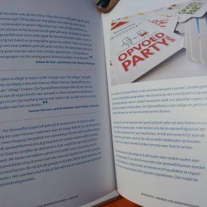 Handboek – Inhoud met quotes