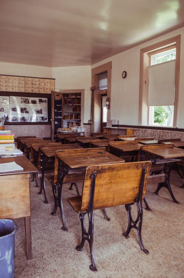 classroom leslokaal unsplash