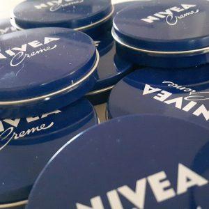 opleiding tot ambassadeur NIVEA
