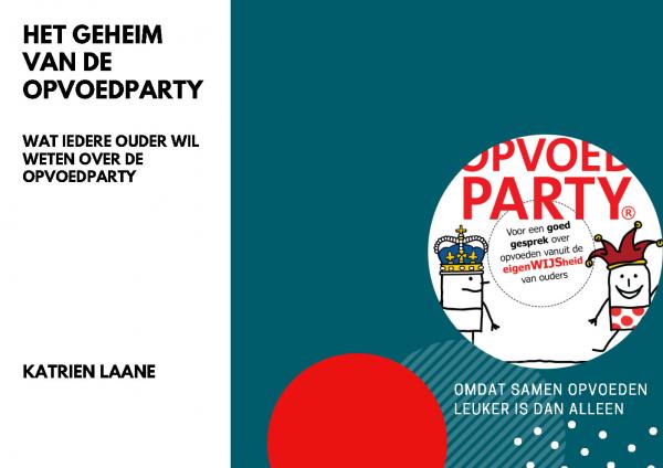 EBOOK cover .png – Het Geheim van de OpvoedParty voor ouders