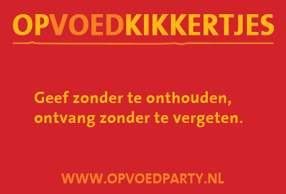 Online OpvoedParty